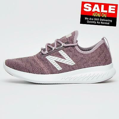 New Balance Fuel Core Coast Women's Running Shoes Gym Workout Trainers