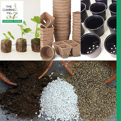 We provide a range of premium propagation supplies