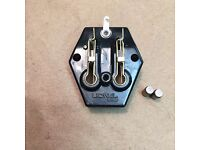 NEW REPRODUCTION STK32 MARX SET OF TERMINALS FOR ACCESSORIES