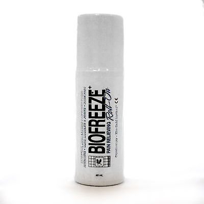 Biofreeze Pain Relief For Arthritis  3 Oz  Roll On