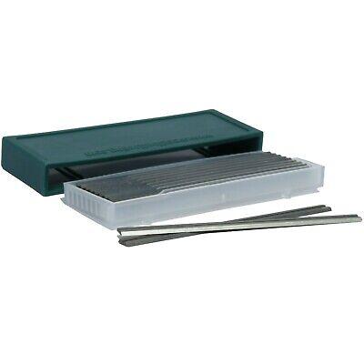 10 X 82mm 3 14 Inch Carbide Planer Blades Makita Dkp180 18v Cordless Lxt Best