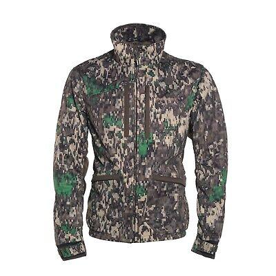 Deerhunter Predator Hunting Jacket w. Teflon Camo Hunting Shooting RRP £149.99