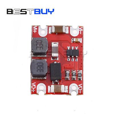 Dc-dc 2.5v-15v To 3.3v4.2v5v9v12v Automatic Buck-boost Module Bbc