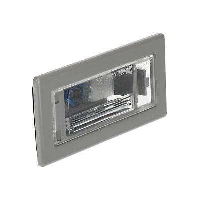 OEM NEW Rear Deck Lid License Plate Light Lamp 00-05 Deville Seville 25714695