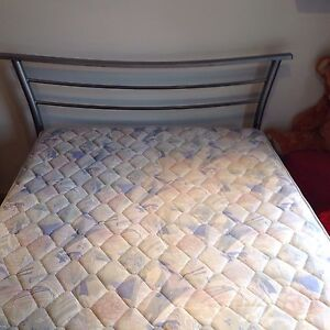 Double bed Forest Hill Whitehorse Area Preview