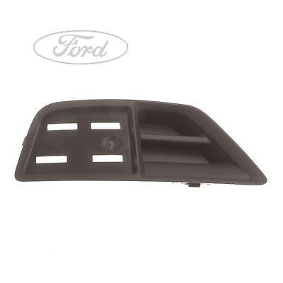 Genuine Ford Fiesta MK6 Rear Bumper Bezel 1342365