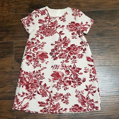 Trish Skully Dress Size 6x High End Boutique  ](High End Girls Clothes)