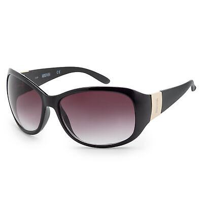 Kenneth Cole KC1101-0001B Women's Black (Kenneth Cole Sunglasses For Women)