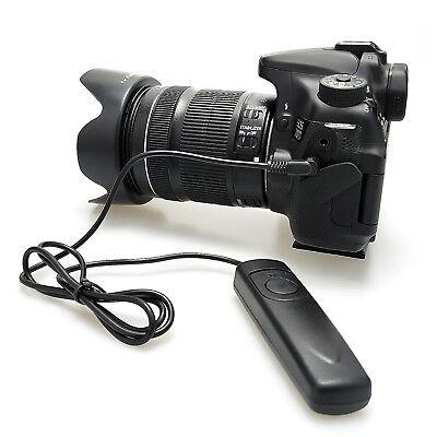 MC-30 Remote Shutter Release 95cm Cord FOR Nikon D200 D300 D3X D4 D700 D800 D810 Nikon D200 Shutter Release