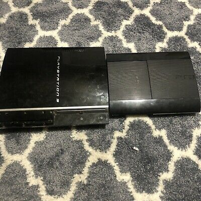 Sony Playstation 3 PS3 250gb Super Slim System (CECH-4201B)  Console Only