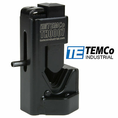 TEMCo Battery Cable Hammer Crimper - Wire Terminal Welding L