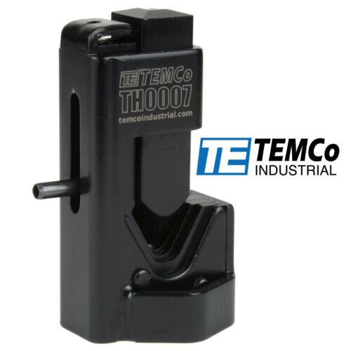 TEMCo Battery Cable Hammer Crimper - Wire Terminal Welding Lug Crimping Tool