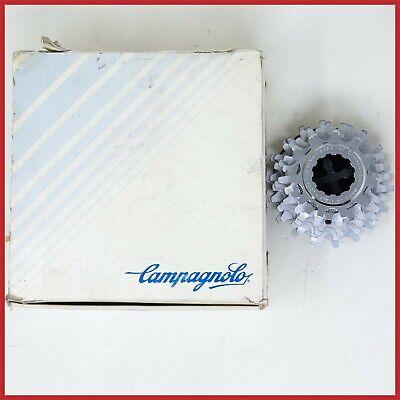 Medium New Unused 1980s NOS Campagnolo Super Record Alloy Toeclip Set