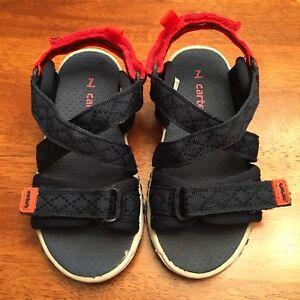 Carter's Size 7 Sandal