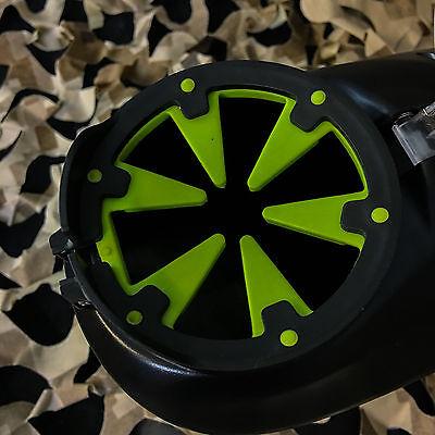 New Gen X Global Gxg Lightning Universal Halo Speed Feed Fast Gate   Neon Green