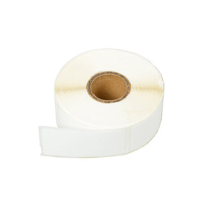 1 Roll 400 Price Tag Labels Rat Tail For Dymo 30373 Eyewear Jewelry Labeling M