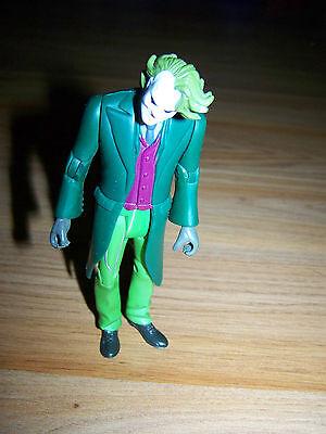 Batman Villain Joker Action Figure Toy Green Suit New 5