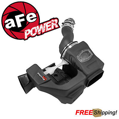 aFe Momentum GT Pro Dry S Cold Air Intake Fits 99-03 Ford SD 7.3L Powerstroke 03 Afe Cold Intake