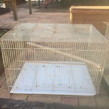 Varied of bird cage for sale Lutwyche Brisbane North East Preview