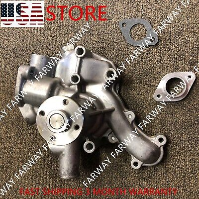 119810-42001 Water Pump Fit Yanmar 4tne82 4tnv82 4d82 Pc30 Vio30 Tb125 B25v