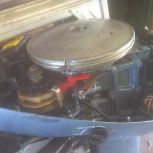 Boat motor Inverloch Bass Coast Preview