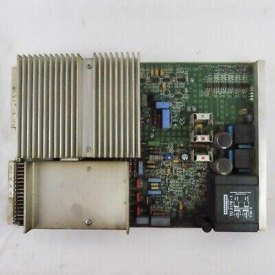 Charmilles Robofil Edm 859 1110 D Power Unit 208591110 D