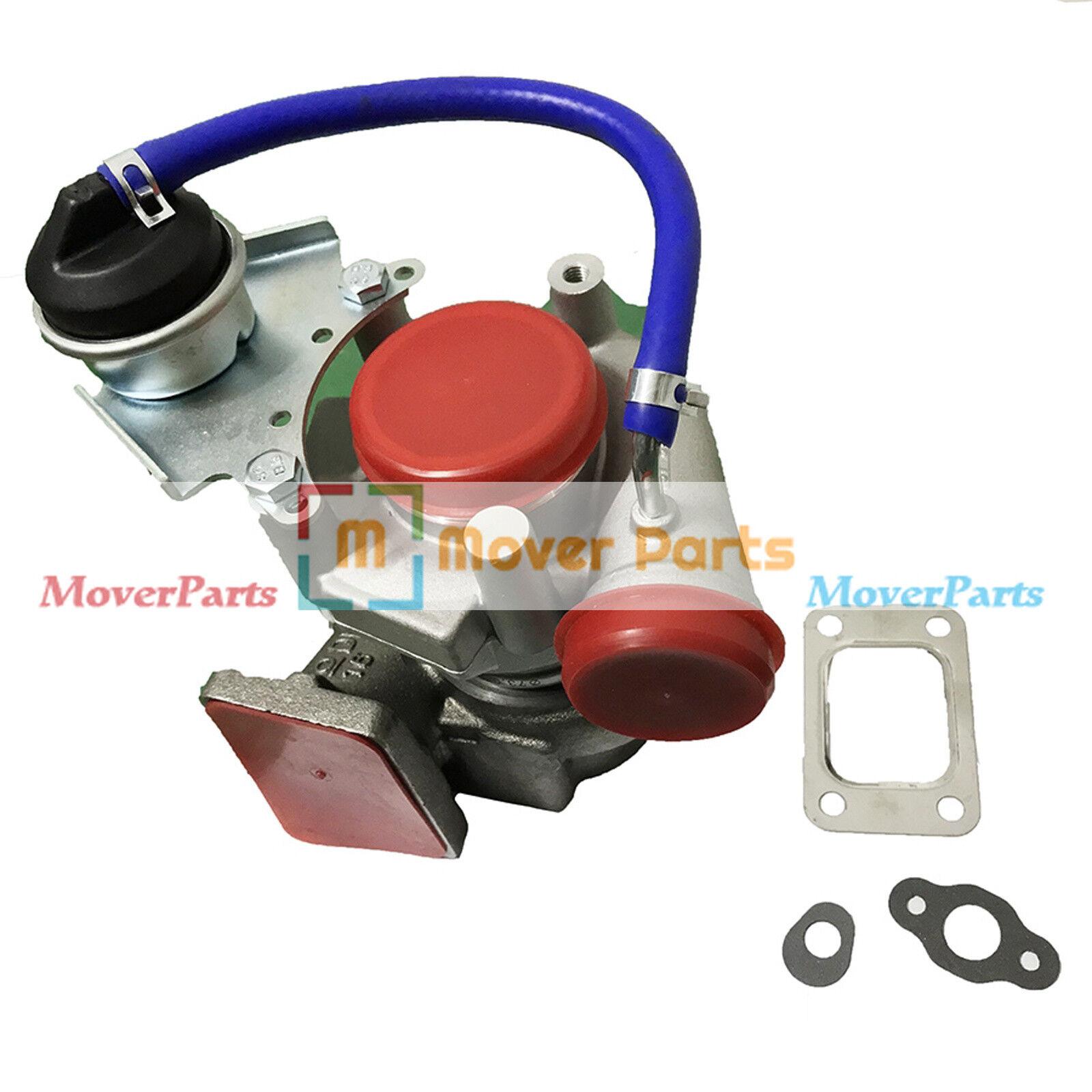 Turbo 6680892 For Bobcat T2250 V417 A300 S220 S250 S300 T250 T300 Kubota L 3830 Engine Parts Diagram V3300