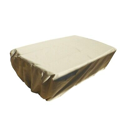 Patio Coffee Table Cover for 48