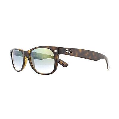 Ray-ban Sonnenbrille Neu Wayfarer 2132 710/Y0 Schildkröte Gold Flash Gradient