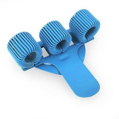 Dreifach Metall Stifthalter mit Tasche Clip - für Ärzte/ Krankenschwestern -