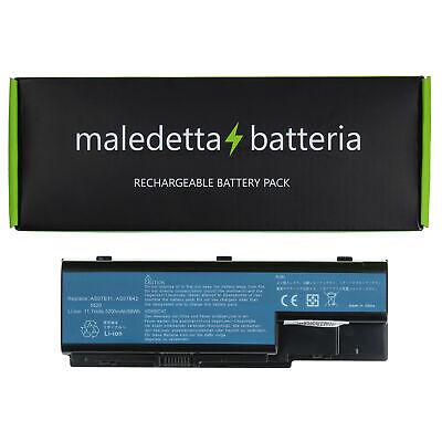 Batteria per Acer Aspire 5520G