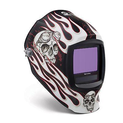 Miller Departed Digital Infinity Auto Darkening Welding Helmet 280048