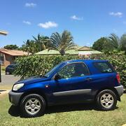 2000 Toyota RAV4 Wagon Griffin Pine Rivers Area Preview