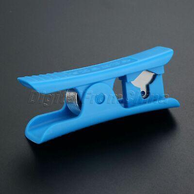 Useful Nylon Tube Plastic Pipe Hose Cutter Rubber Silicone Pvc Cut Up Scissors
