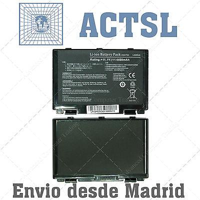 BATERIA para ASUS X70I 11.1V 6-celdas