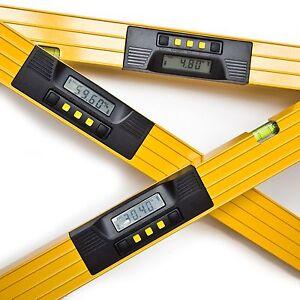 Digital-Electronic-Spirit-Laser-Level-Inclinometer-40cm-60cm-12-Months-Warranty