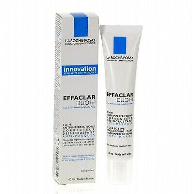 La Roche-Posay Effaclar Duo  40 ml