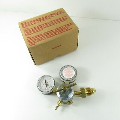 Smith Pressure Regulator 221037 For Argon New