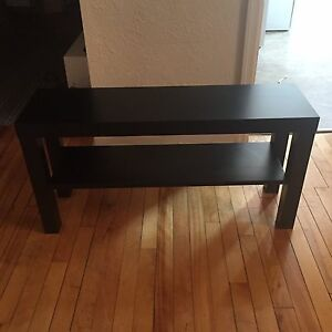 Tv stand - or coffee table
