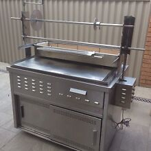 CHARCOAL KEBAB MACHINE Wetherill Park Fairfield Area Preview