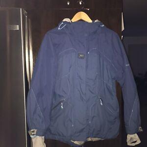 Manteau de ski HELLY HANSEN pour femme