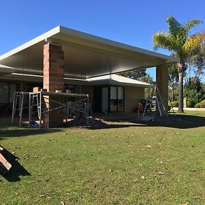 Trade swap for driveway and limestone walls Darling Downs Serpentine Area Preview