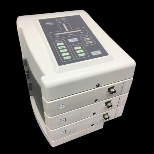 Bruker NMR 400 Z032516 Z002667 Z002517 HP-Preamplifiers