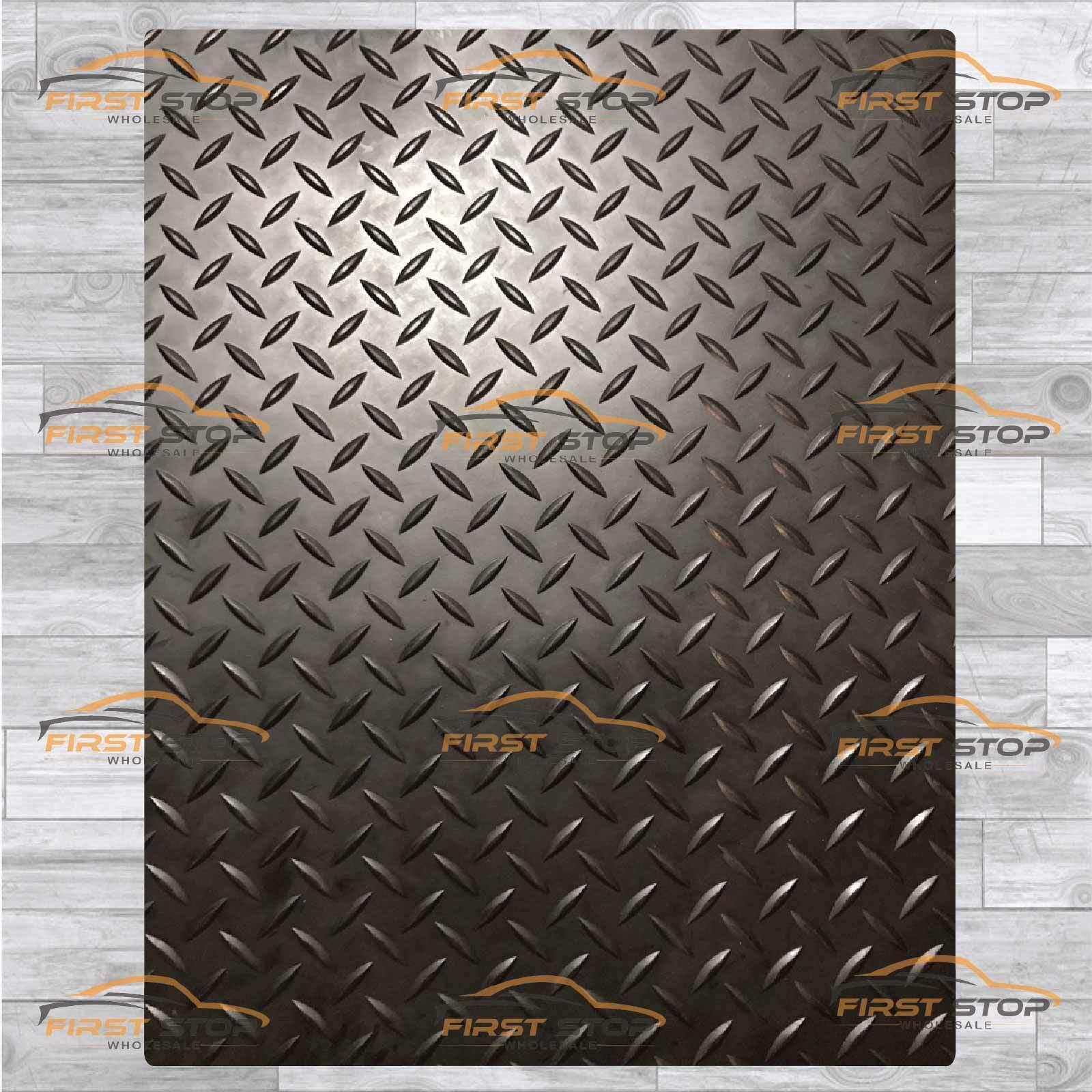 Heavy Duty Full Set 5pc Car Carpet Mats Compatible to Infiniti Gray