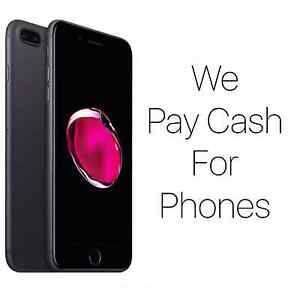 QUICK CASH for brand new and used mobile phones and tablets Nerang Gold Coast West Preview