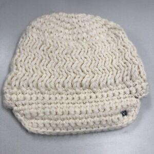 Nobis Madison textured hat