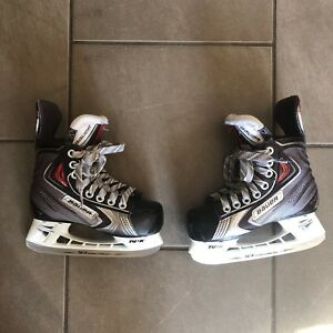 Bauer Hockey Skates - Youth Size 12
