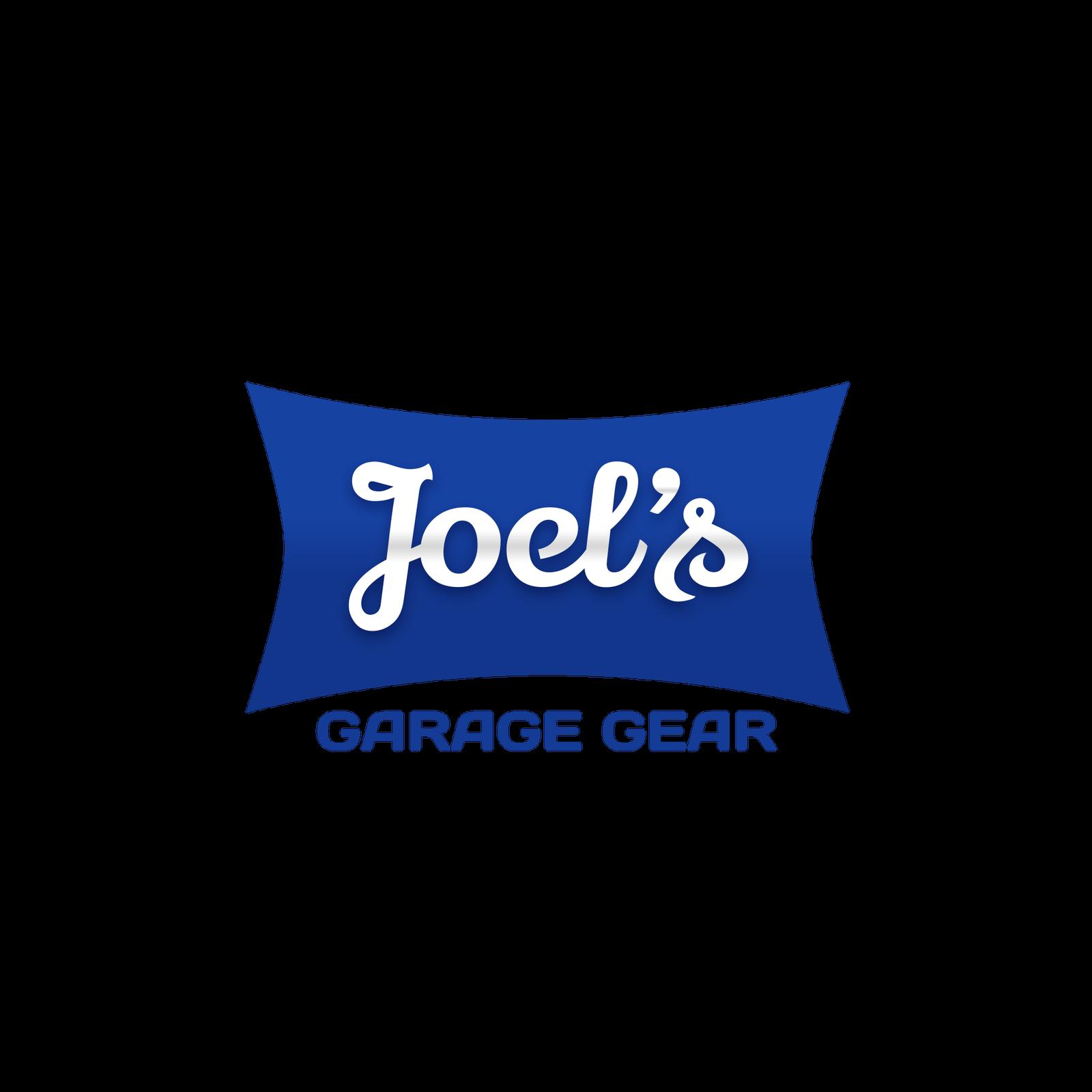 Joel's Garage Gear