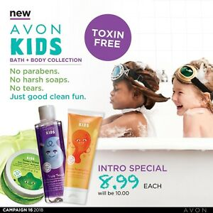 Avon order going in!!! Check out these deals!!