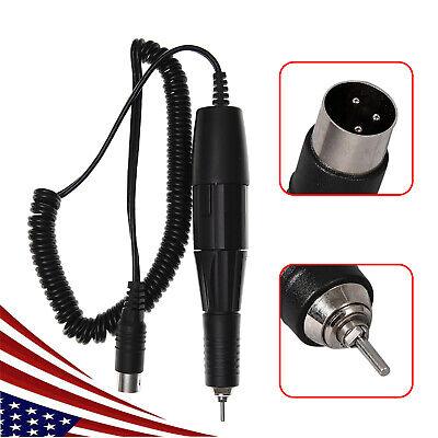 Dental Lab Handpiece For Marathon Micro Motor Polishing 35k Rpm Usa